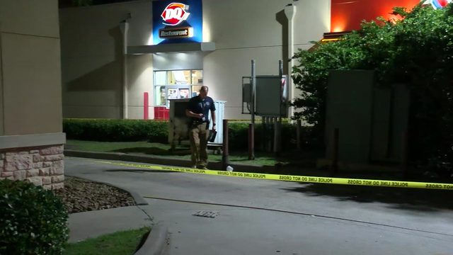 Man shot, killed after reported hostage situation at Pearland Dairy…