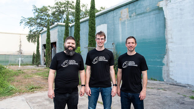3 guys, 1 taproom: Local Group Brewing coming to Houston's Near Northside
