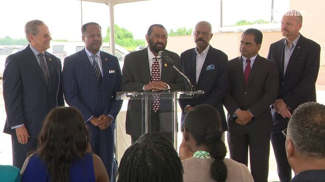 Fort Bend County officials address 'Sugar Land 95' cemetery