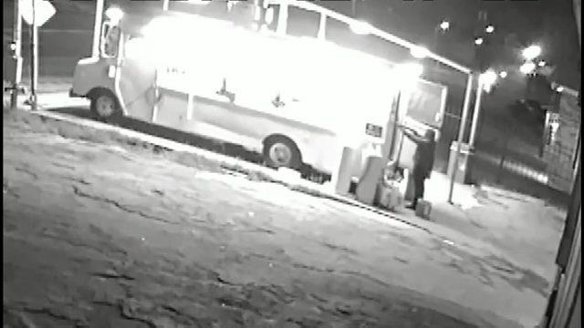Robbery crew targeting Houston taco trucks