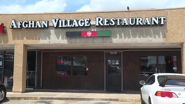 Houston business offers free meals to those who can't afford to pay