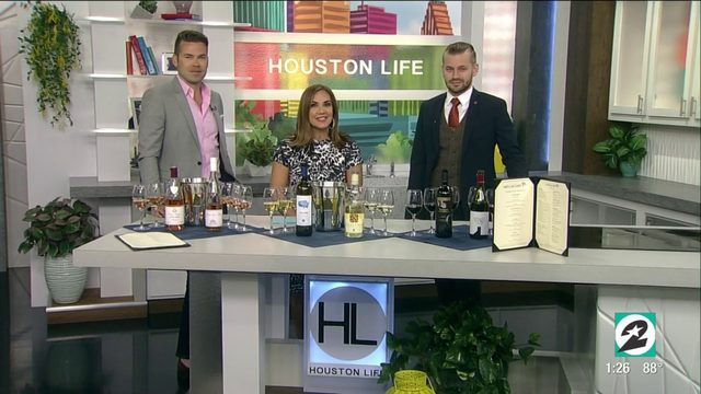 Budget friendly wines for summer in Houston | HOUSTON LIFE | KPRC 2