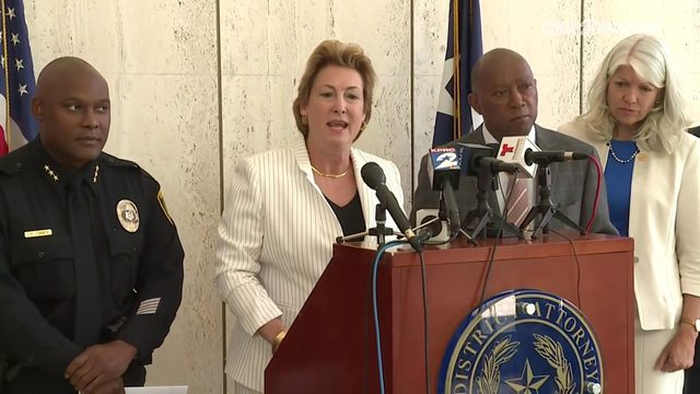 DA announces indictment in Jose Flores case