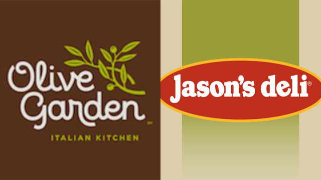 Olive Garden, Jason's Deli coming to Fairfield Marketplace in Cypress