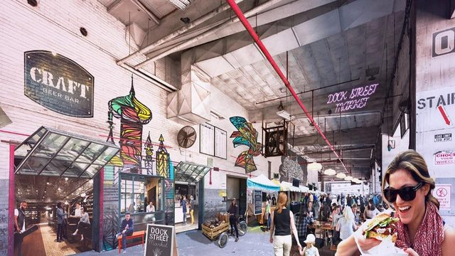 Move over Chelsea Market: This is the re-imagined Houston space…