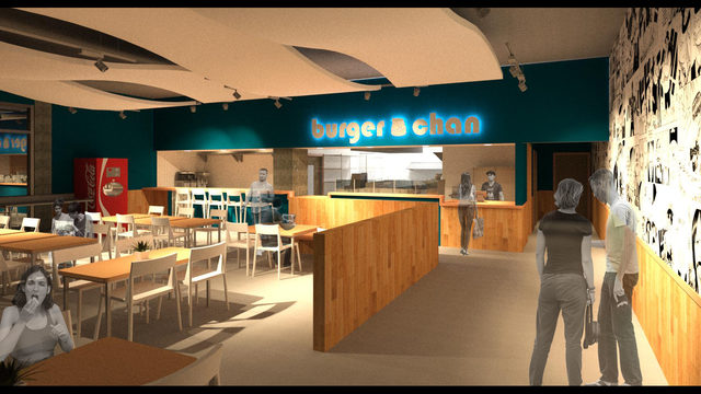 Burger-chan opens second Houston location in Galleria area