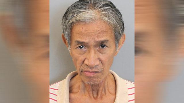 Mug shot released of man accused of shooting at ambulance crew