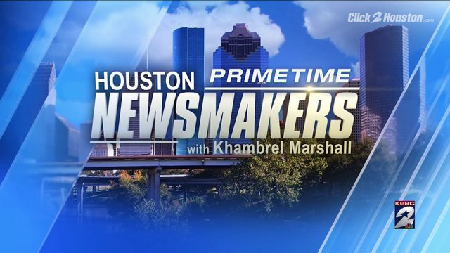 Houston Newsmakers for June 23, 2019