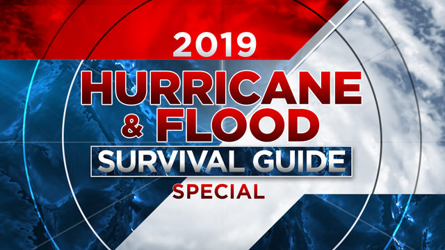 WATCH: KPRC2 2019 Hurricane and Survival Guide Special