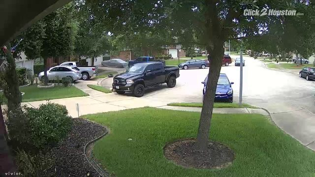 Woman's purse stolen after she was followed home