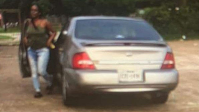 Woman identified as person of interest in hit-and-run that injured…