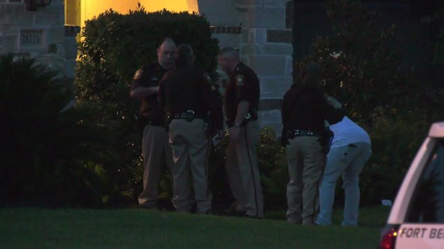 Child shoots self at Fort Bend County home, deputies say