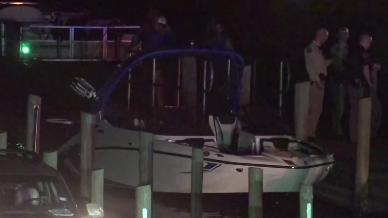What we know about deadly boat crash in Chambers County