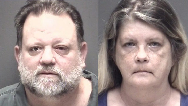 Couple who ran construction business accused of taking money, not doing work