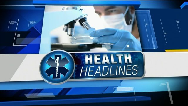 Health headlines for June 24, 2019