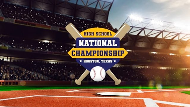 5 things to know about new High School Baseball National Championship