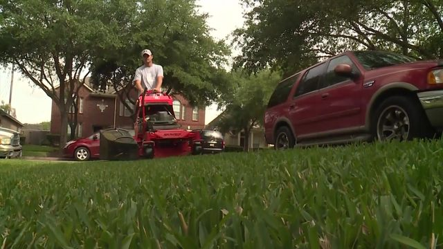 Noise ordinance that would have limited landscaping hours in West U…