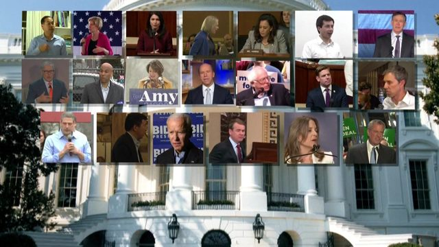 Issues most important to Texans ahead of Democratic presidential debate
