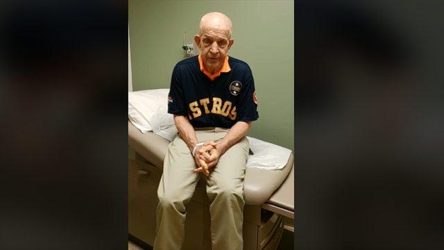 Jim 'Mattress Mack' McIngvale in hospital after experiencing stroke,…