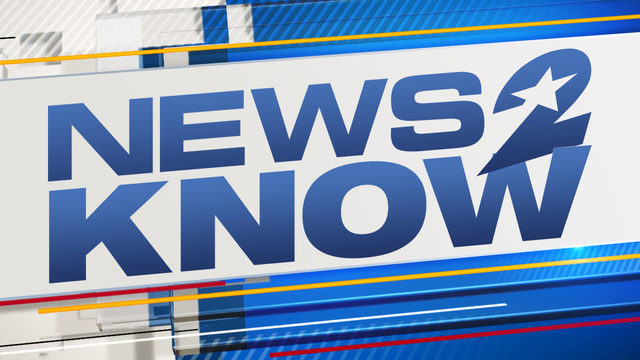 News 2 Know: Tropical storm headed to Gulf, robbers threaten girl and more