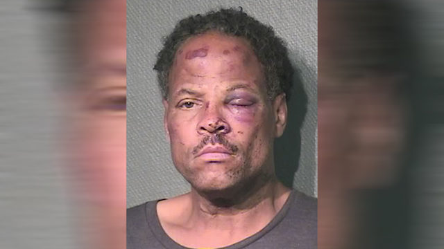 HPD officer indicted, accused of kneeing suspect in face during November…