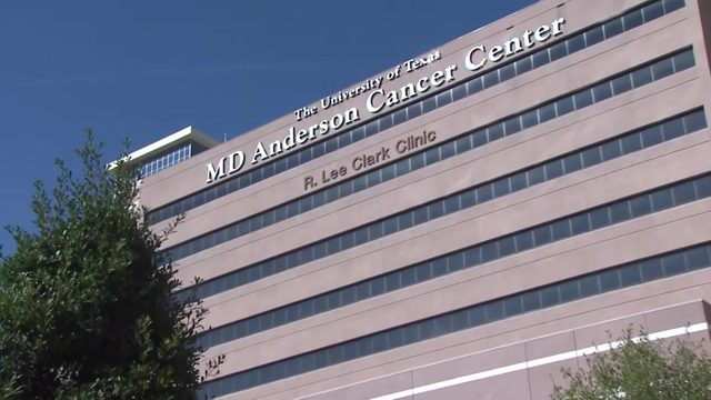 Reports made public after federal investigation at MD Anderson