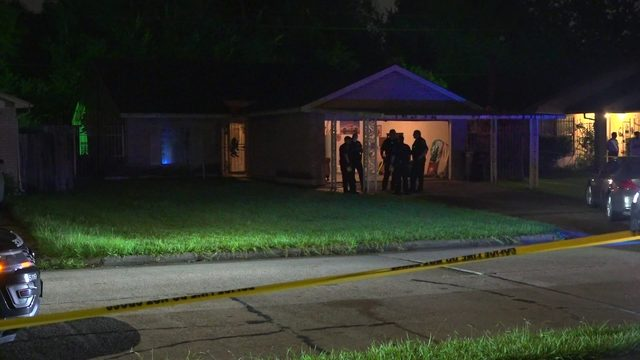 Argument turns fatal when man shoots, kills friend, police say