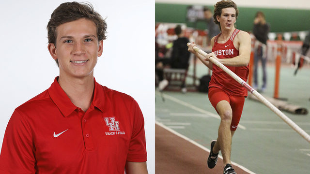 UH student athlete killed in boating accident