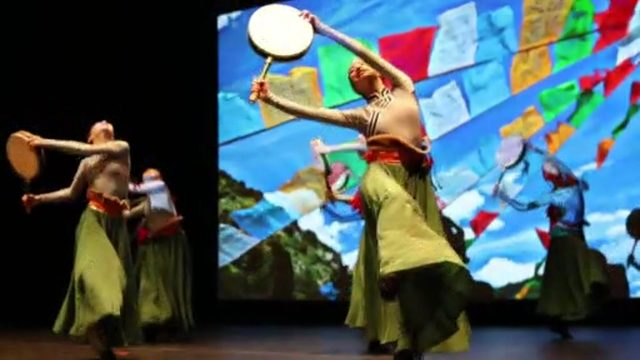 PHOTOS: 2019 AsiaFest attracts dozens from Houston area