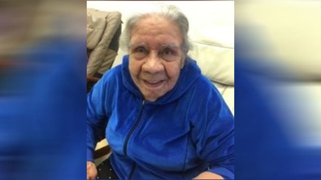 Missing 92-year-old Houston woman who prompted Silver Alert found safe