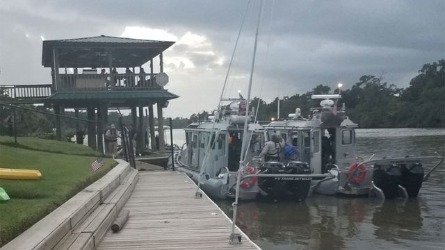 Person possibly missing, 2 others injured in boating accident in San…
