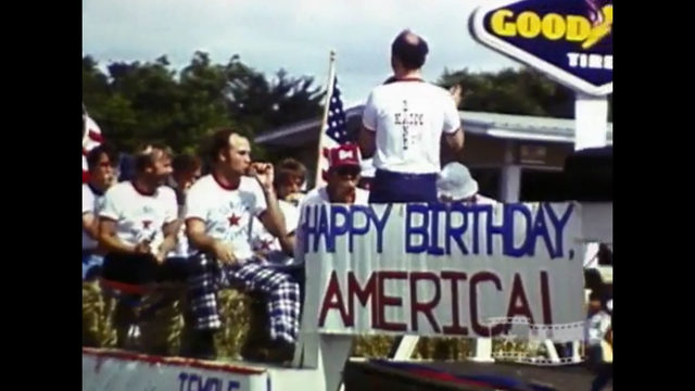 14 images from the past that show how Texans celebrated Independence Day