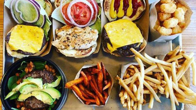 Austin's Hat Creek Burger to open 3 locations in Houston