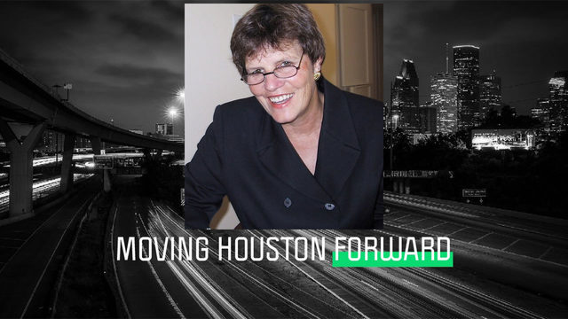 Former city council member Sue Lovell joins Houston mayoral race