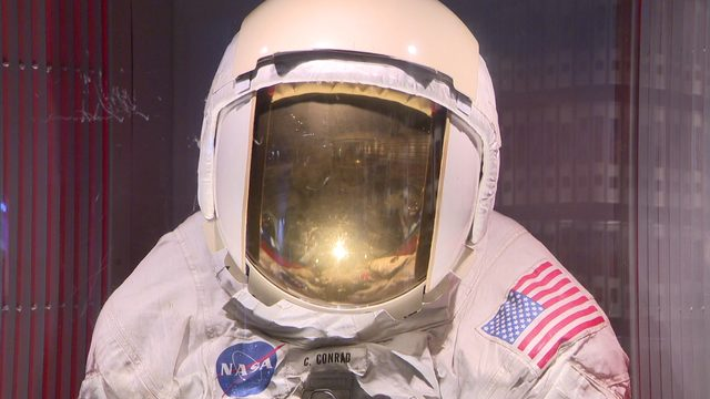 Several Apollo 11 events held in Houston area