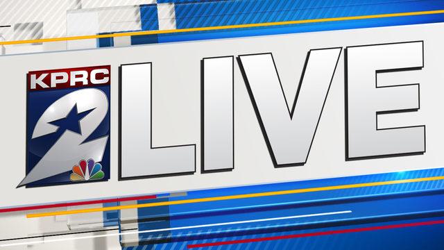 WATCH LIVE: SKY2 over scene of 18-wheeler crash near Galena Park