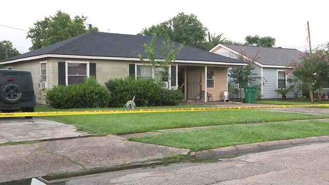 Home where mother was critically injured is target of second drive-by shooting