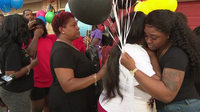 Family and Friends Remember 2-Year-Old Boy Killed During Home Invasion