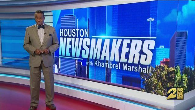 Houston Newsmakers 070719