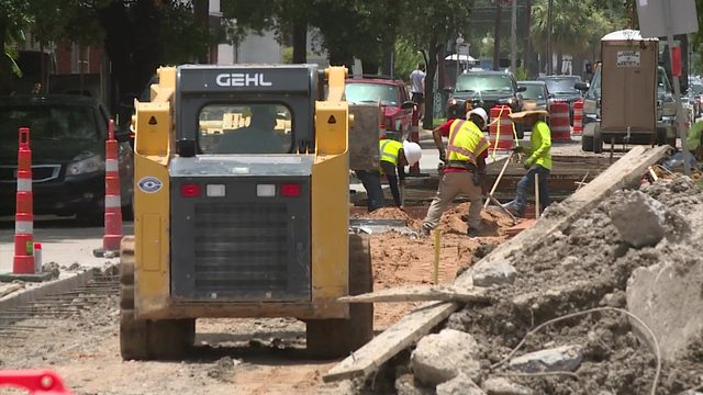Fix my street: How does the city of Houston decide which roads to repair?