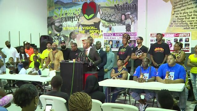 Houston rapper Paul Wall joins community activists to call to end gun…