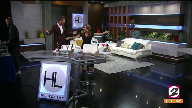 Celebrating our one year anniversary in Studio B | HOUSTON LIFE | KPRC 2