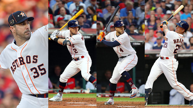 How did the Astros do in the 2019 All-Star Game?
