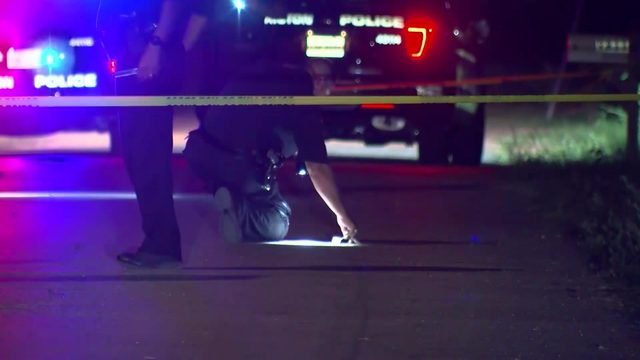 1 killed, 2 injured in northwest Houston shooting