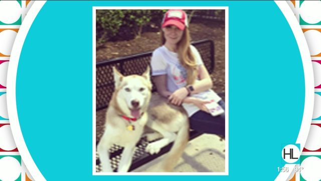 Amazing Animal Tale: Luna | Houston Life | KPRC2