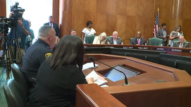 Changes could be coming to Houston's juvenile curfew