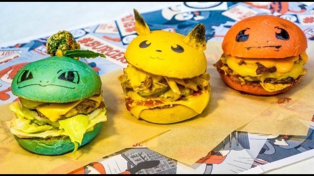 Pokébar pop-up this fall will bring real-life Pokémon Go to Houston