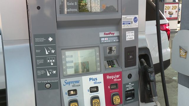 How your cellphone can help detect skimmers at gas stations