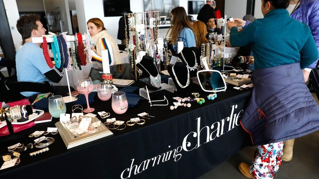 Charming Charlie to close all of its 261 stores