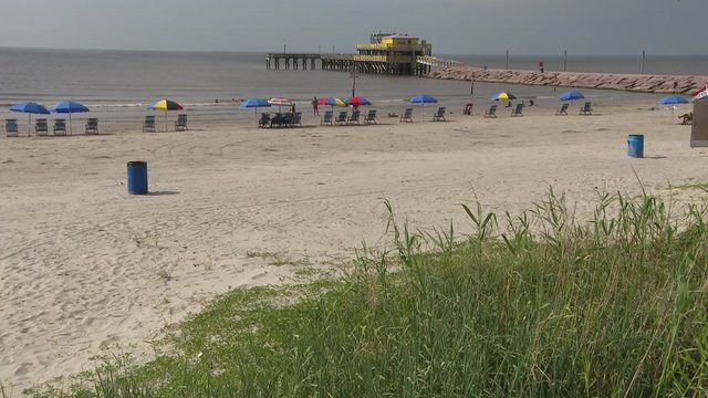 4 tips to help keep you safe in Galveston as Barry moves through Gulf